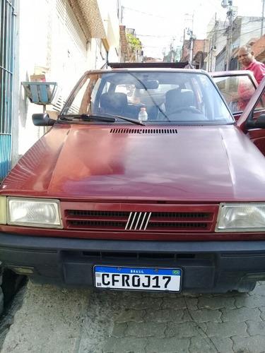 Fiat Weekend Fiat