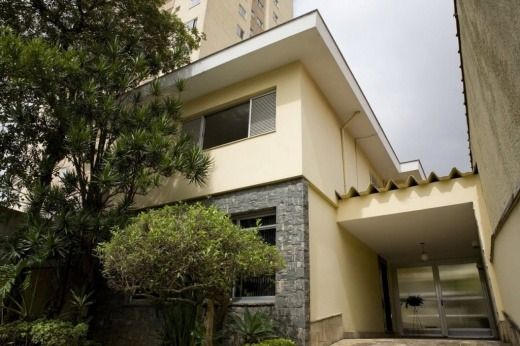 Aluguel Sobrado São Paulo Brasil - 8567-a