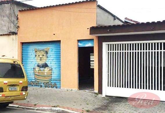 Casa No Jardim Nova Poá - Poá - Ca1297