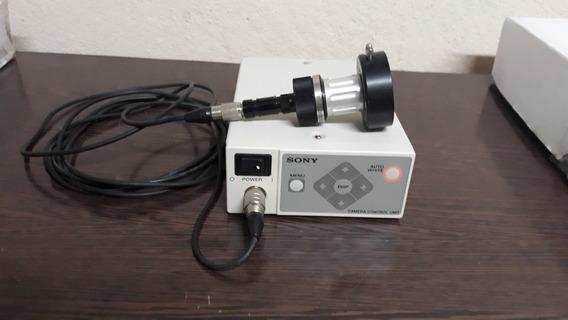 Câmera Para Otorrino Sony Dxc-ls1