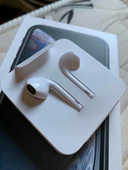 Fone De Ouvido Apple Earpods - Conector Lightning