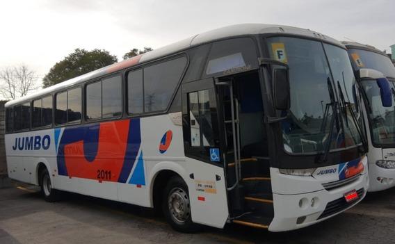 Ônibus Comil Campione Vision 3.25 Mercedes Bens - Ano 2010