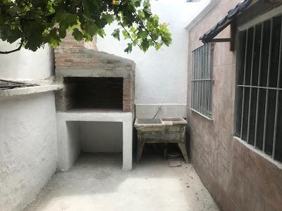 Lindo Apartamento En La Teja Con Patio Y Parrillero
