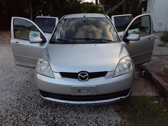 Mazda Demio Americana