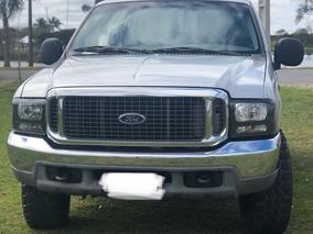Ford F-250 4.2 Td Xlt 2p