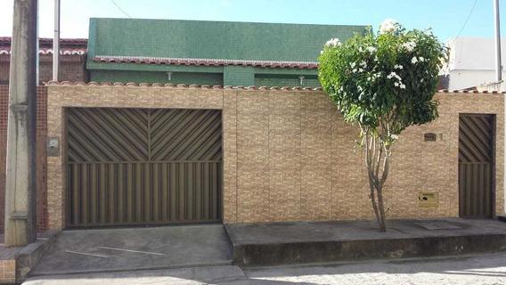 Casa Com 4 Quartos Sendo 3 Suítes Em Barra Dos Coqueiros