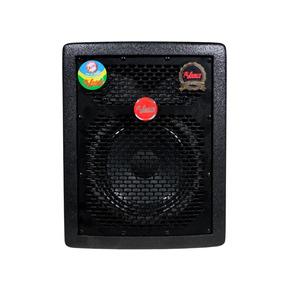 Caixa Ativa 8 Leacs Fit 150 150w - Com Usb E Bluetooth