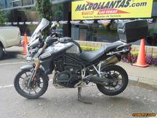 Triumph Tiger 1200