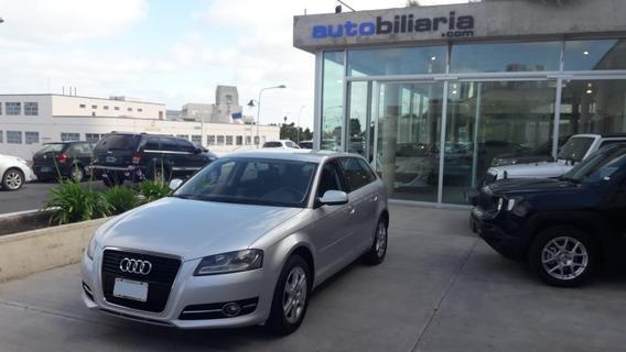 Audi A3 - 2011
