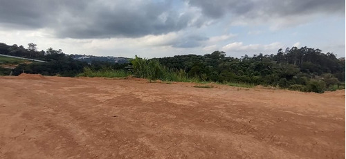 Terreno À Venda Com Linda Vista, 150 M² Por R$ 113.550 - Centro - Cotia/sp - Te0298