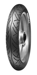Pneu Cb300r Ninjinha Xtz 110/70-17 Dian Sport Demon Pirelli