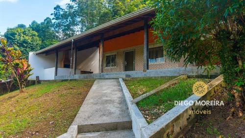 Chácara Em Mairiporã À Venda Com 1.200 M² - Ch49