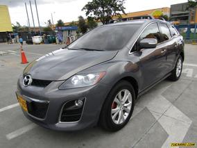 Mazda Cx7 2.300 4x4 Turbo