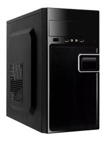 Desktop Core I5-650 / 3.2 Ghz 4gb 500gb Hdmi Dvi Vga