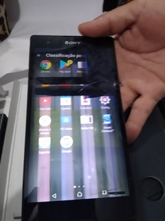 Celular Xperia T2 Ultra Slim