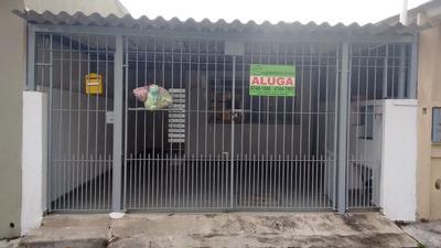 Casa Para Locação - Vila Amorim - Suzano/sp