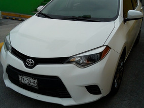 Toyota Corolla 1.8 Base Man At