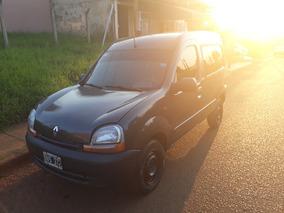 Renault Kangoo 1.9 Rld Ab 2 Plc 2001