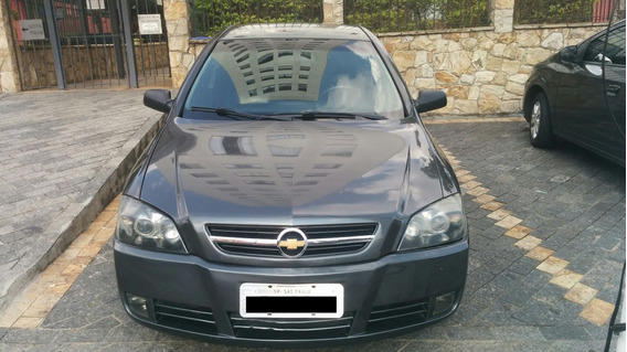 Astra Hatch 2.0 Felx Elegance - Completo 4 Portas