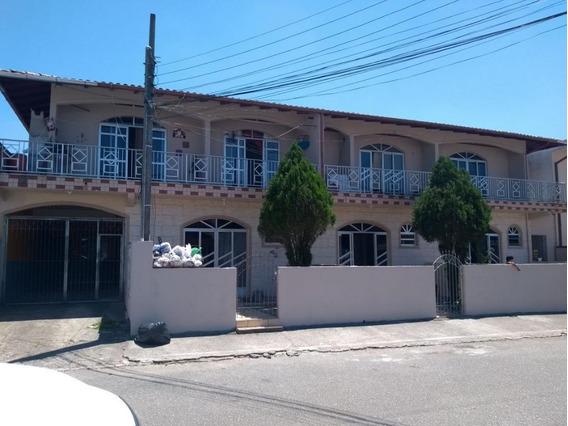 Conjunto Em Forquilhas, São José/sc De 400m² À Venda Por R$ 950.000,00 - Cj199838