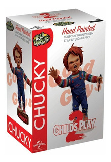 Neca Chucky - Head Knocker - Chucky
