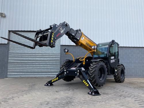 Manipulador Telescópico 4000kg 17m Haulotte