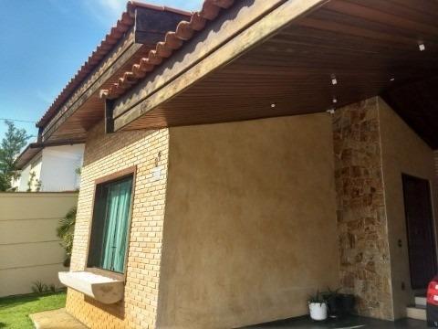 Imagem 1 de 30 de Casa À Venda No Parque Campolim - Sorocaba/sp - Ca09237 - 32394729