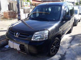 Peugeot Partner Patagonica1.6 Hdi Impecable!!!!