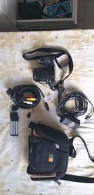 Camera Sony Lens G 20x