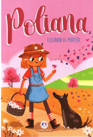 Livro - Poliana - Eleanor H. Porter