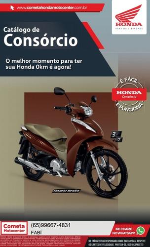 Honda Motocicletas  City