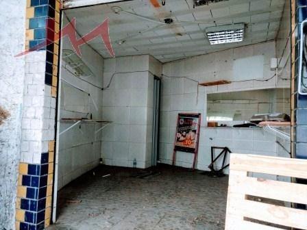 Comercial Para Aluguel, 0 Dormitórios, Vila Três - São Gonçalo - 521