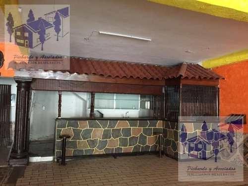 Se Renta Local Comercial Ideal Para Alimentos En Jiutepec