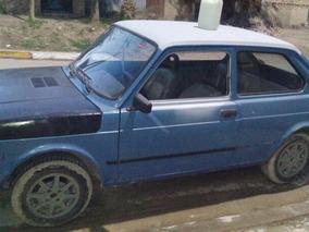 Fiat Brio Fiat