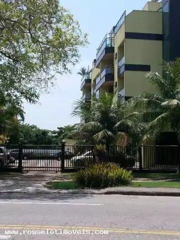 Apartamento Para Venda Em Niterói, Itaipú, 1 Dormitório, 1 Banheiro, 1 Vaga - Pr133_1-774162