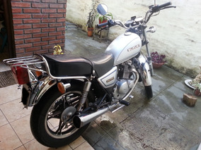 Suzuki Gn 125 Cc - Custom