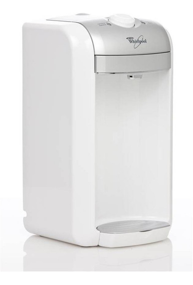 Purificador De Agua Whirpool Wk9001qlb *sin Filtro*