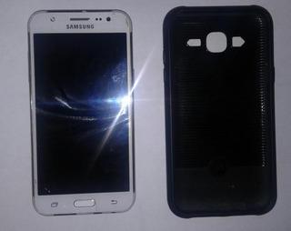 Samsung J5 2015 Doble Simcard