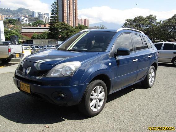 Renault Koleos Dynamique 4*4