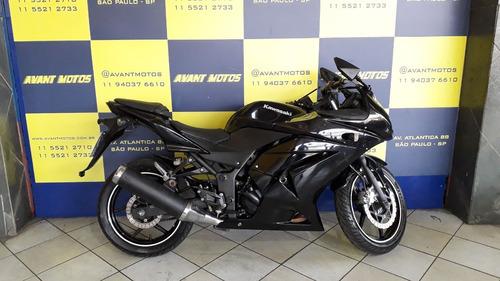 Imagem 1 de 12 de Kawasaki Ninja 250 R