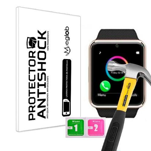Lamina Protector Pantalla Antishock Willful Smartwatch Sw016