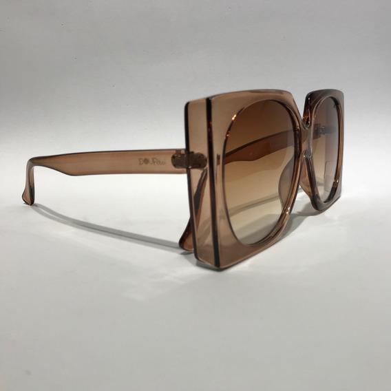 Óculos De Sol Pour Toi Fraction