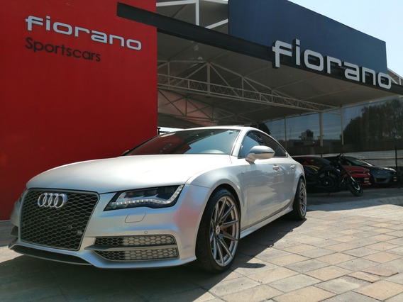 Audi A7 3.0 S Line T At 2014