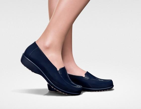 Mocasin Zapato Mujer Confort Sticky Social
