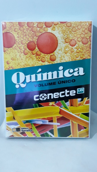 Conecte - Química - Vol. Único - Ensino Médio (box Completo)