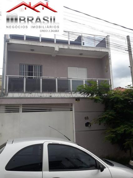Casa Jardim Nova Bandeirantes A Venda, Campinas, Sp - Ca05062 - 33974761