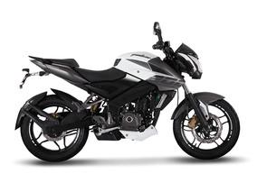 Moto Rouser Ns 200 Bajaj 200ns 0km 18 Cuotas Urquiza Motos