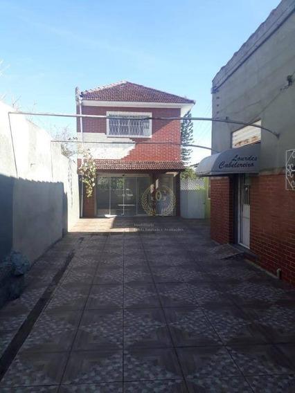 Sala Para Alugar, 53 M² Por R$ 1.300,00/mês - Centro - Viamão/rs - Sa0042