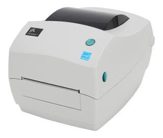 Impresora De Codigo De Barras Zebra Gc420t