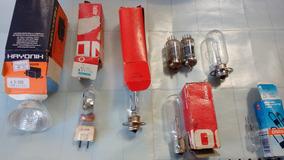 Lampadas Diversas - Projetor De 16mm - 1000w